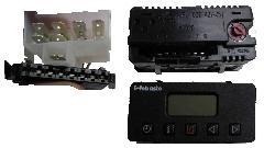 63399A - Programóra DBW 215x215