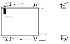 81285120 - Intercooler IK 435. 215x215