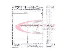 81286010 - Hűtő-IKARUS 1399 215x215