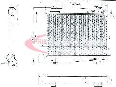 81362010 - Intercooler-IKARUS 215x215