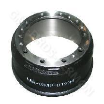 81501100232 - Fékdob 410X183, H=232 mm 215x215