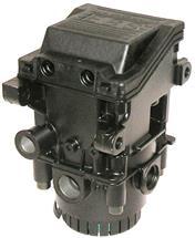 0486203033N50 - EBS egycsatornás modul 215x215