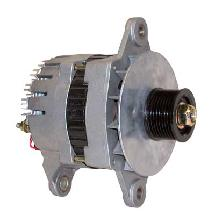MDA3922 - Alternator 24V 80A -  J180 ALT. 215x215