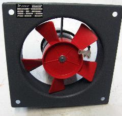 CR203 - Fűtőventilátor 215x215