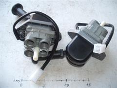 DPM63AX - Kézifékszelep IRISBUS 215x215