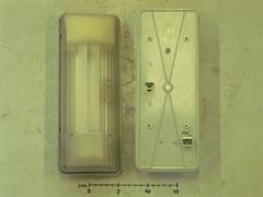 IA2411SI - Utastéri lámpatest 11W 215x215