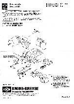 II368470064 - Tömítés készlet 215x215