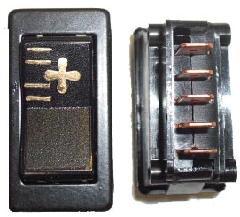 KA13301022 - Autókapcsoló 2 áll. 5 kiv. 215x215
