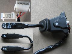 LK01814180 - Kormánykapcsoló /kombinált/415/ 215x215