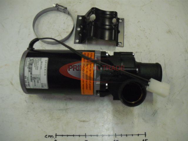 Prim Vol Trade Kft 187 U4814 Pump 5000l H