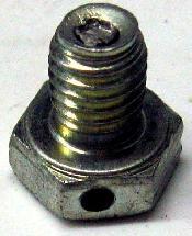 1031905001105 - Olvadóbetétes csavar (105°C) 215x215