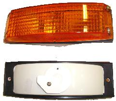 13671000 - Melső irányjelző lámpa 215x215