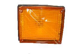 13721000 - Hátsó irányjelző lámpa narancssárga 215x215