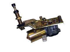 140100021L - Ablaktörlő motor kpl. 215x215