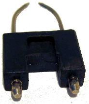 14846B - Gyujtóelektróda DW/TH 215x215
