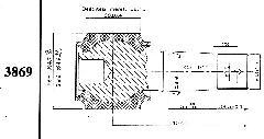 3869 - Gömbcsukló 215x215