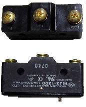 43630A - Mikrokapcsoló 215x215