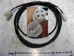 443960008 - Kábeltoldat kezelőelem 215x215