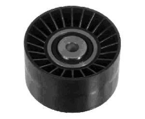 PVTEF0001 - Ékszíjfeszítő görgő MERCEDES 80*33,5/8xR 215x215